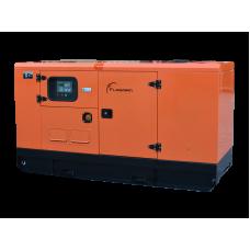 Дизельный генератор FLAGMAN АД 12-Т400-2РП с АВР