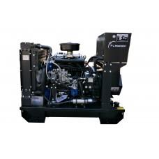 Дизельный генератор FLAGMAN АД 12-Т400-2Р с АВР