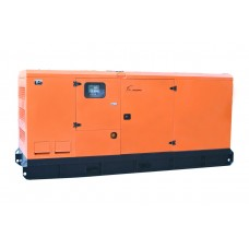 Дизельный генератор FLAGMAN АД 30-Т400-2РП с АВР