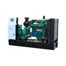 Дизельный генератор FLAGMAN АД 30-Т400-2Р с АВР