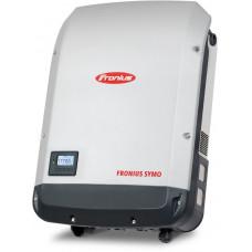 Сетевой солнечный инвертор 5 кВт Fronius SYMO 5.0-3-M 3 фазы