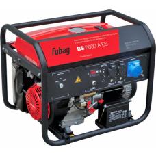 Бензогенератор FUBAG BS 6600  A ES
