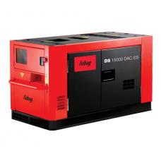 Дизельный генератор FUBAG DS 18000  DAС ES