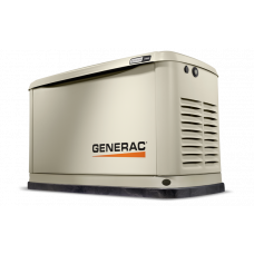 Газовый генератор Generac 7144 (8 КВт)