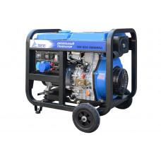Дизельный генератор TSS SDG 8000EHА