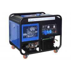 Дизельный генератор TSS SDG 10000EH