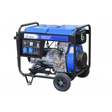 Дизельный генератор TSS SDG 7000EHА
