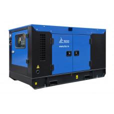 Дизельный генератор ТСС АД-10С-230-1РКМ11 (TTD 11TS ST-2)