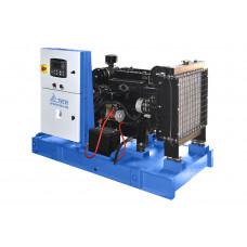 Дизельный генератор ТСС АД-10С-230-1РМ19 (TTD 11TS-2)