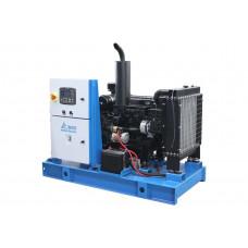 Дизельный генератор ТСС АД-10С-Т400-1РМ19 (TTD 14TS)