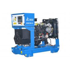Дизельный генератор ТСС АД-12С-230-1РМ11 (TTD 14TS-2)
