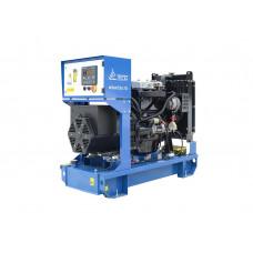 Дизельный генератор ТСС АД-12С-Т400-1РМ11 (TTD 17TS)