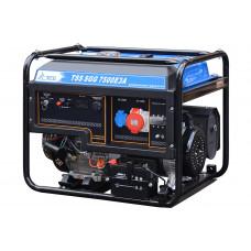 Бензогенератор TSS SGG 7500E3A
