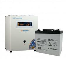 Источник бесперебойного питания Энергия PRO 300Вт/150Ач/12В