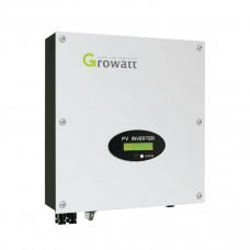 Солнечный сетевой инвертор GROWATT 5000MTL-S