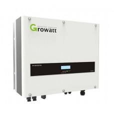 Солнечный сетевой инвертор GROWATT 8000TL3-S