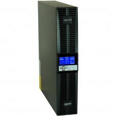 Источник бесперебойного питания  HIDEN EXPERT UDC9201S-RT 1000VA/900W универсальный