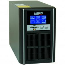 Источник бесперебойного питания  HIDEN EXPERT UDC9201S 1000VA/900W