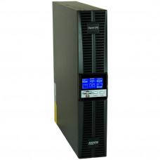 Источник бесперебойного питания  HIDEN EXPERT UDC9201H-RT 1000VA/900W универсальный