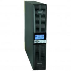 Источник бесперебойного питания  HIDEN EXPERT UDC9206H-RT 6000VA/6000W универсальный