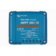 Контроллер Victron Energy BlueSolar MPPT 100/15