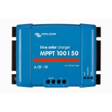 Контроллер Victron Energy BlueSolar MPPT 100/50