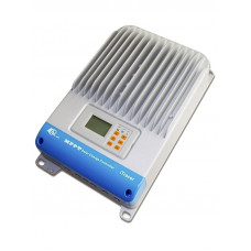 Контроллер Epsolar iTracer 3415ND 12/24/36/48В 30А MPPT