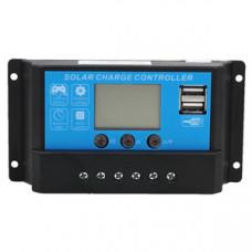 Контроллер JUTA DY1024DU 10А 12/24В USB