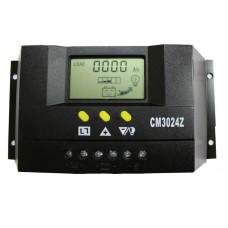 Контроллер JUTA CM3024Z 30А 12/24В