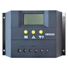 Контроллер JUTA CM5024Z 50А 12/24В