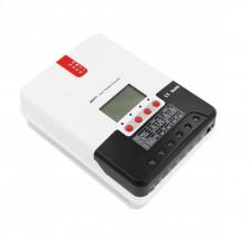 Контроллер SRNE SR-ML2420 MPPT 12/24В 20А