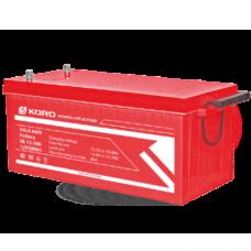 Аккумуляторная батарея KORD GL 12-200