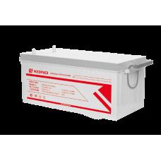 Аккумуляторная батарея KORD GL 12-250