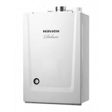Настенный газовый котел NAVIEN Deluxe 16k White
