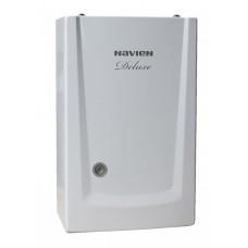 Настенный газовый котел NAVIEN Deluxe 13k Coaxial White