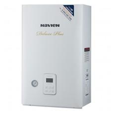 Настенный газовый котел NAVIEN Deluxe Plus 16k