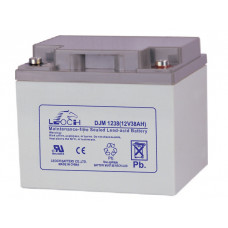 Аккумуляторная батарея LEOCH DJM 1238