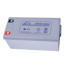 Аккумуляторная батарея LEOCH DJM 12250