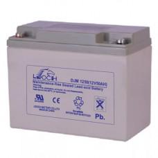Аккумуляторная батарея LEOCH DJM 1250