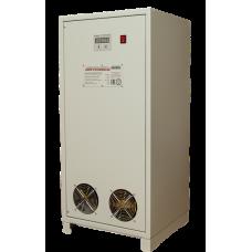 Стабилизатор напряжения LIDER PS12000W-SD