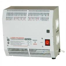 Стабилизатор напряжения LIDER PS2000W-50