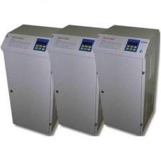 Трехфазный стабилизатор напряжения LIDER PS45SQ-I-40