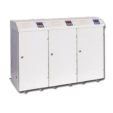 Трехфазный стабилизатор напряжения LIDER PS150SQ-I-25