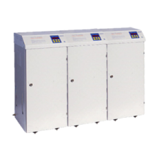 Трехфазный стабилизатор напряжения LIDER PS45W-30