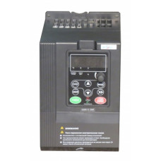 Частотный преобразователь Лидер B61 mini на 0.75 кВт