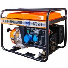 Бензогенератор MAGNUS БГ-6500