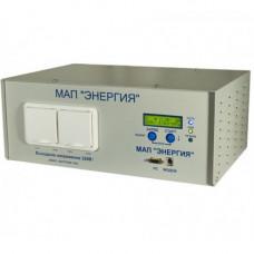 """ИБП МАП SIN """"Энергия"""" Pro 1,3 кВт, 12В"""