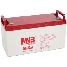 Аккумуляторная батарея MNB Battery MM120-12