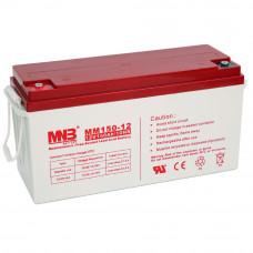 Аккумуляторная батарея MNB Battery MM150-12