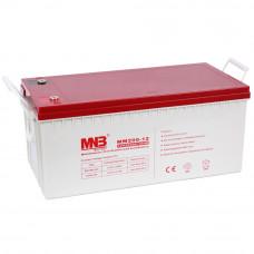 Аккумуляторная батарея MNB Battery MM200-12